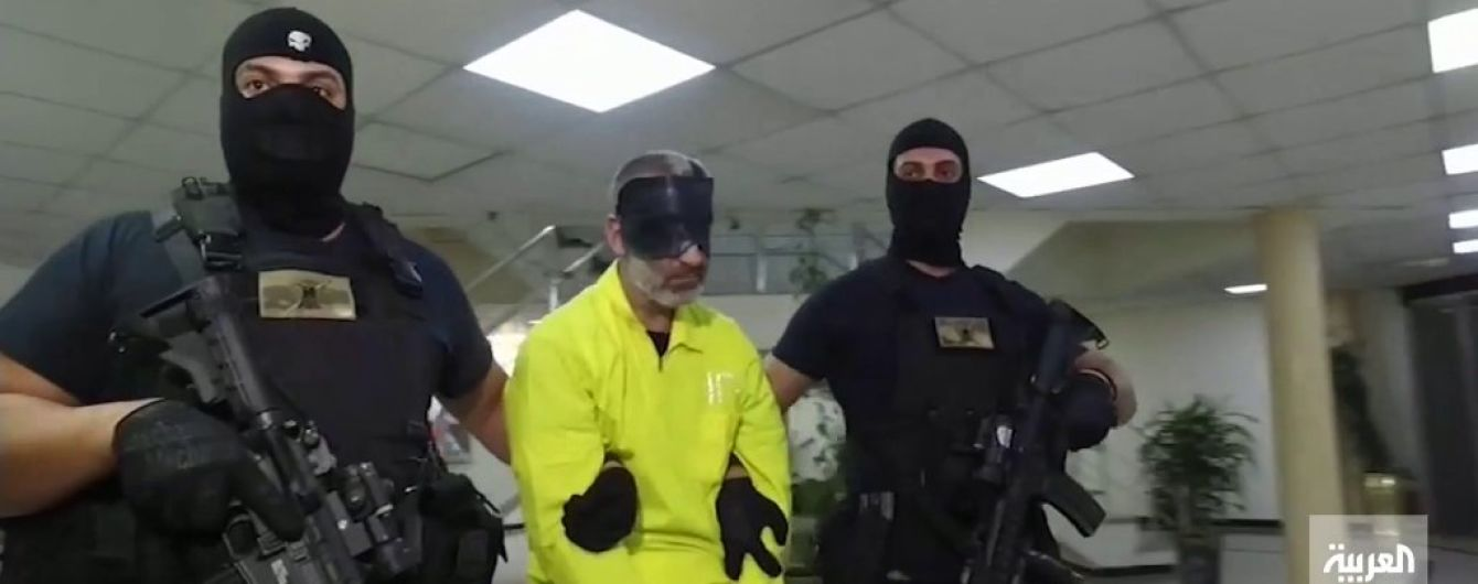 """В Іраку заявили про затримання одного з лідерів """"ІДІЛ"""" та ймовірного наступника аль-Багдаді"""