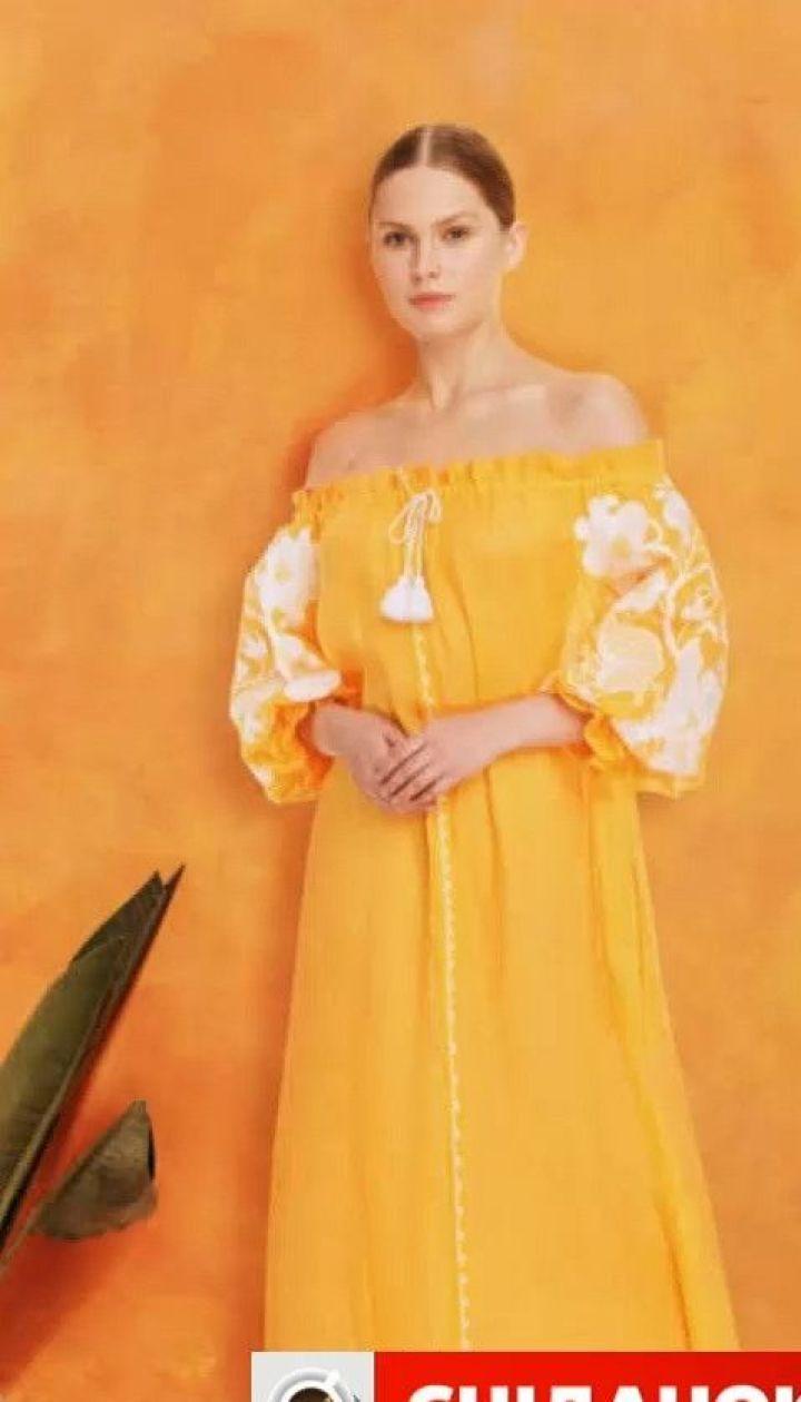 Мода на український орнамент: як вишиванка стала світовим трендом