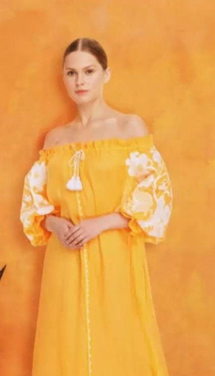 Мода на украинский орнамент: как вышиванка стала мировым трендом