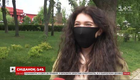 Как украинцы празднуют День вышиванки в условиях карантина