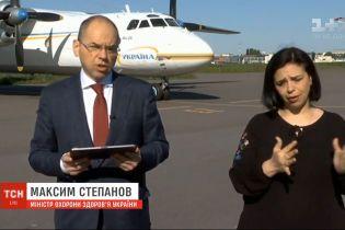 Почти 500 новых больных: Степанов сообщил свежие данные о COVID-19 в Украине