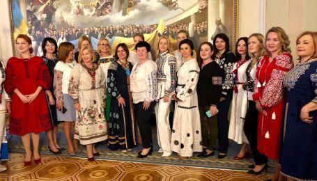 День вышиванки: как политики поздравляют украинцев и хвастаются национальным нарядом в соцсетях