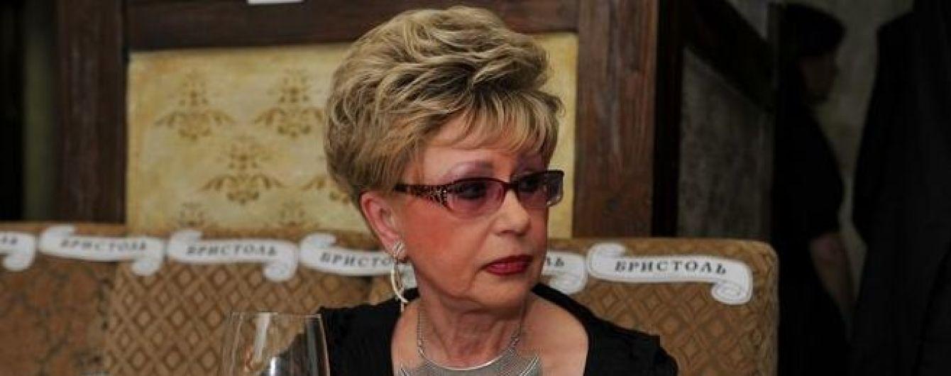 Сын известной российской телеведущей умер от коронавируса