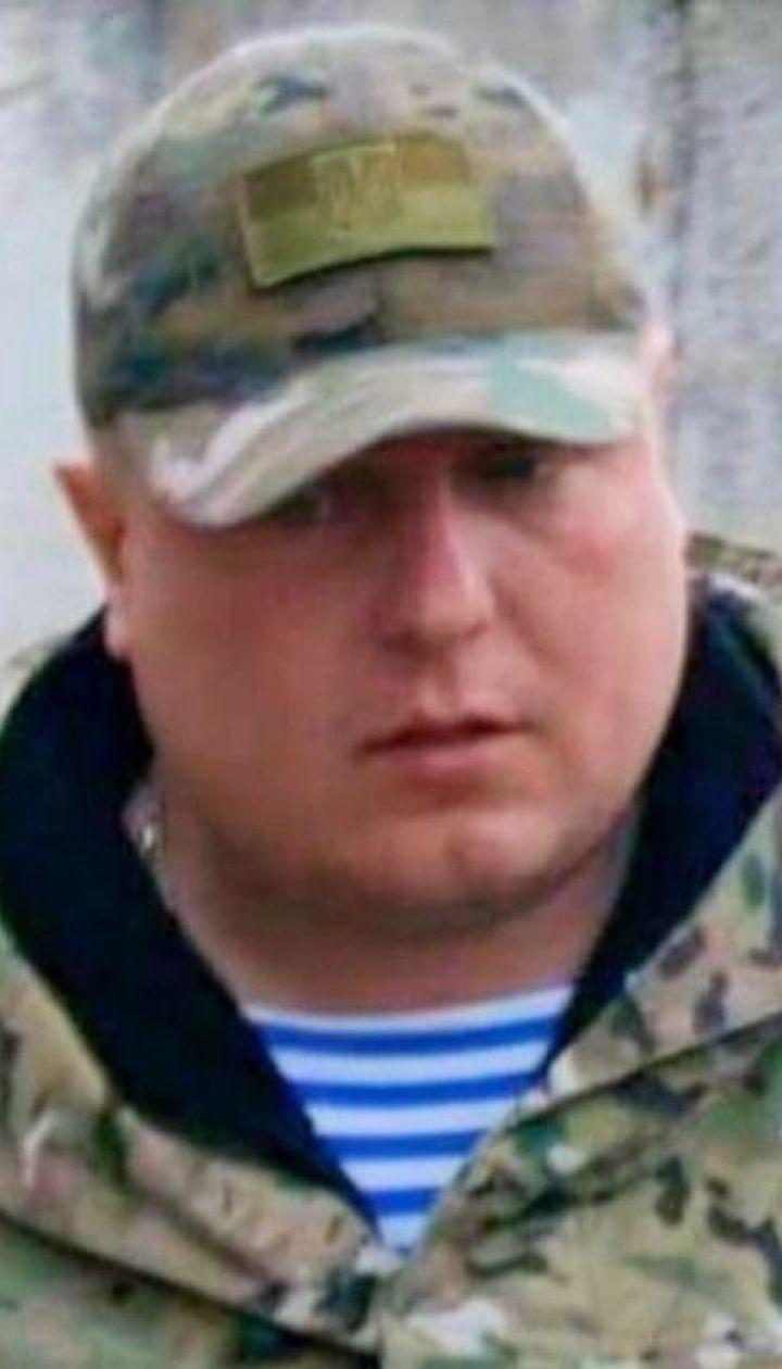"""Командир батальйону """"Луганськ 1"""" загинув на фронті"""