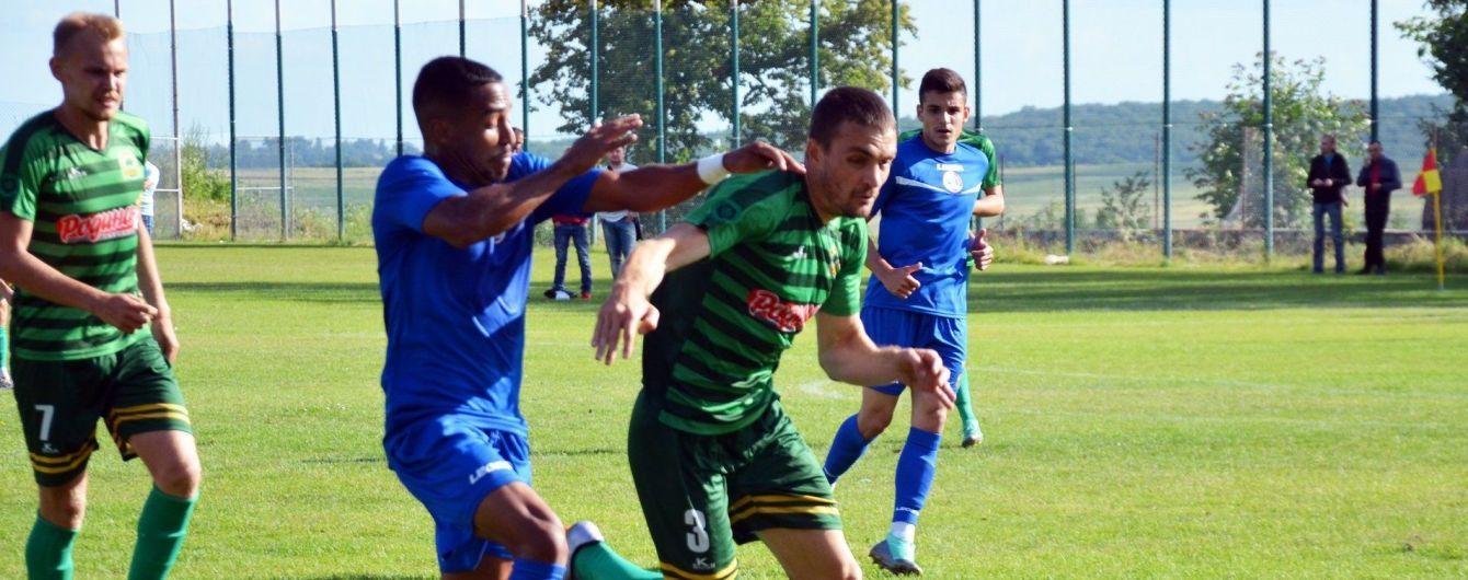 Клубы Второй лиги проголосовали за досрочное завершение футбольного сезона