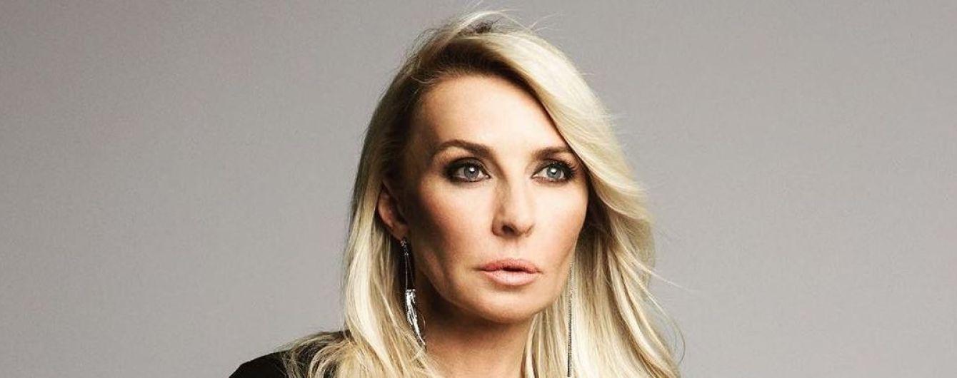 Звезда 90-х Татьяна Овсиенко напугала фанатов неузнаваемым лицом