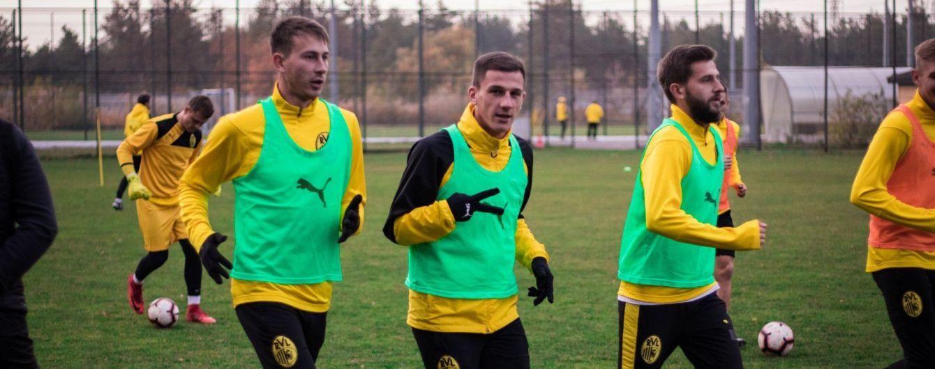 Зміни в українському футболі: Першу лігу дограватимуть у новому форматі