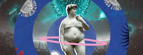 Люди з діабетом та ожирінням удвічі схильні до смерті через коронавірус - вчені назвали причини