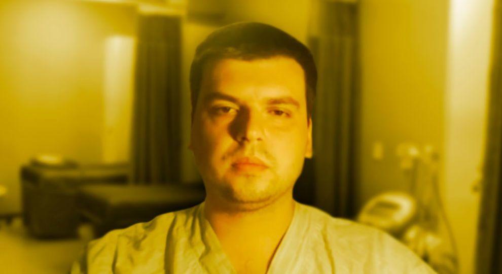 """""""Профессиональное выгорание уже коснулось нас"""" - киевский врач рассказал о борьбе с коронавирусом"""