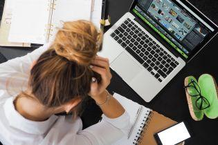 Стресова робота вбиває: вчені знайшли зв'язок між психічним здоров'ям працівників і смертністю