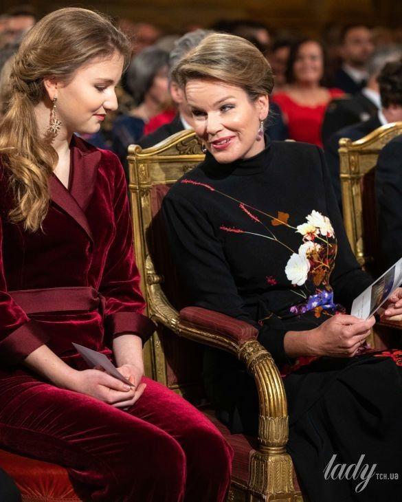 Бельгийская принцесса Елизавета_3