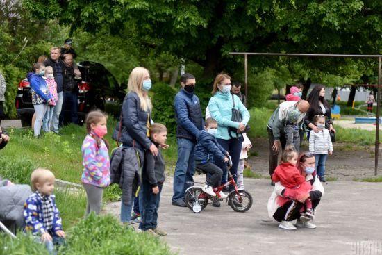 У Київській області вирішили послабити карантин від 26 травня