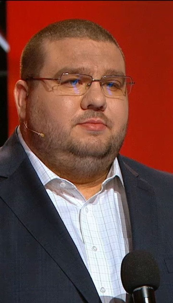 """Кому вигідний політичний скандал через """"плівки Деркача"""" - Теліженко"""