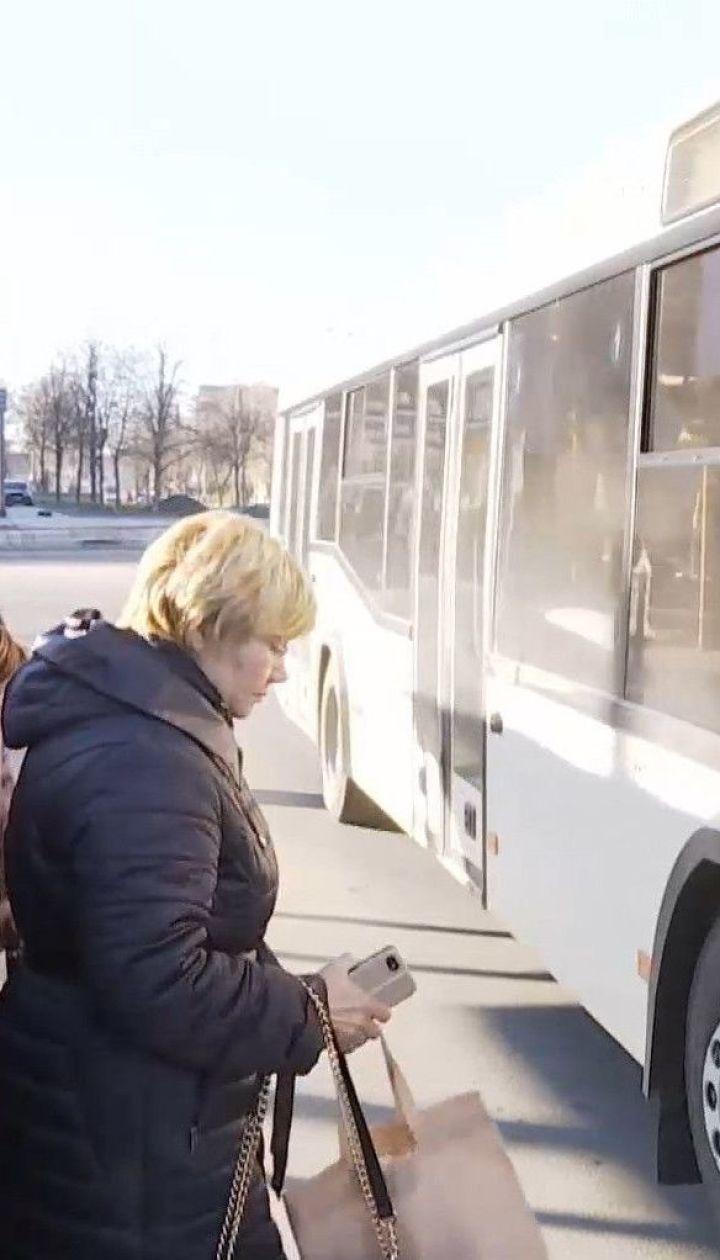С 22 мая чиновники позволили полностью запустить весь наземный транспорт