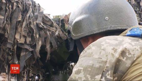 Потери на передовой: один украинский воин погиб, семеро получили ранения