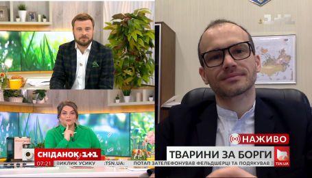 Правда ли, что в Украине могут конфисковать и продавать животных – Министр юстиции