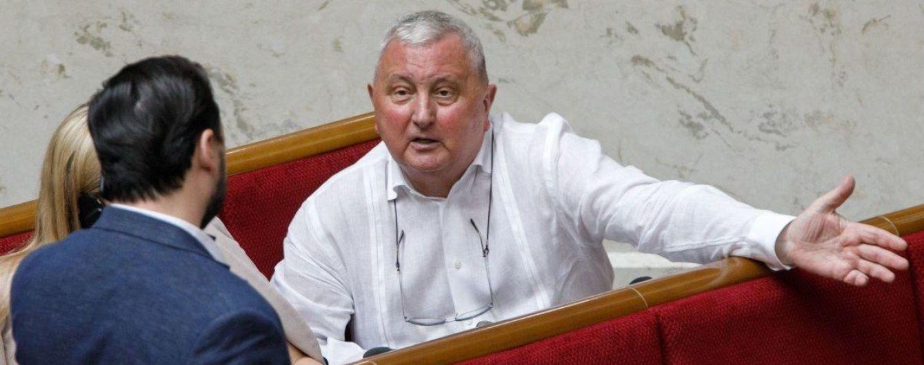 Умер экс-нардеп Матвиенко - бывший соратник Ющенко и Порошенко