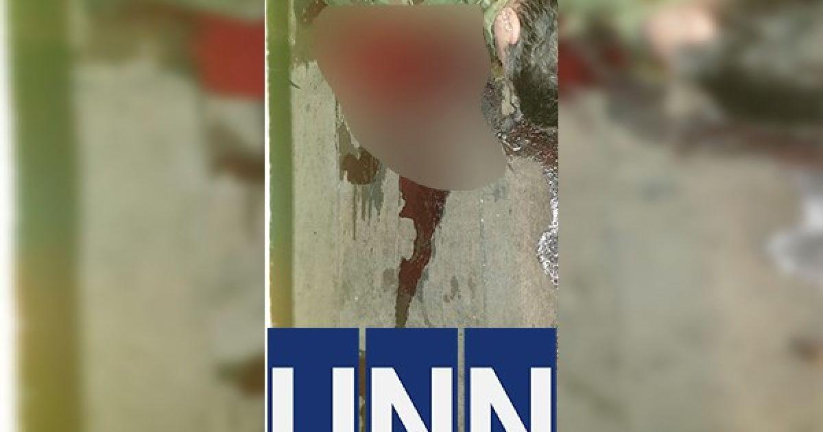 расстрел на озере в Житомирской области @ УНН