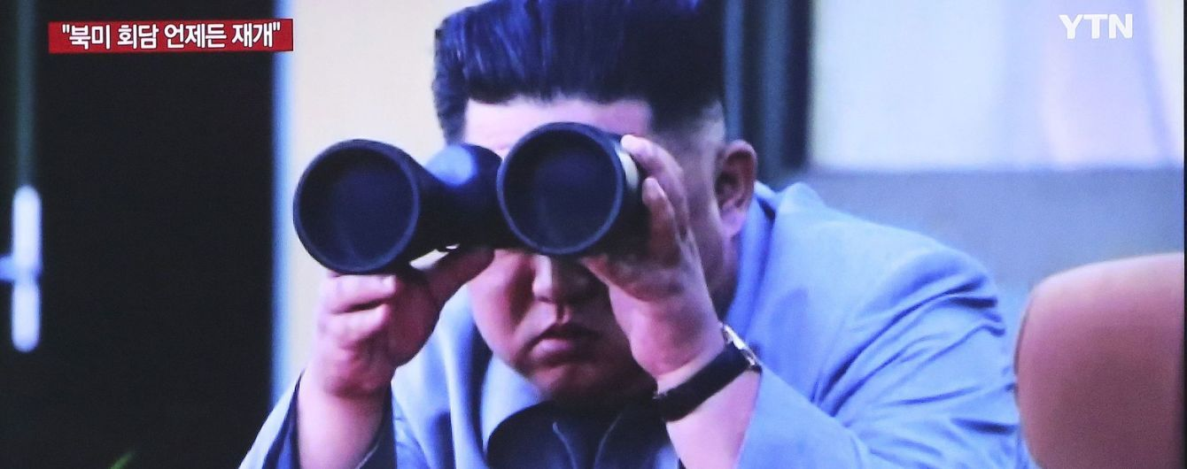 З'явився і знову зник: Кім Чен Ина не бачили на публіці кілька тижнів