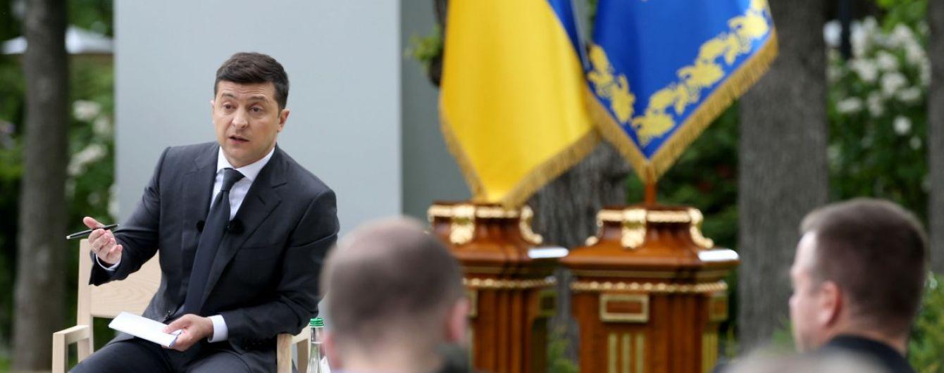 Зеленський подякував президенту Фінляндії за українських заробітчан