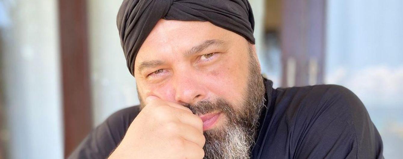 Известному продюсеру Максу Фадееву запретили въезд в Украину
