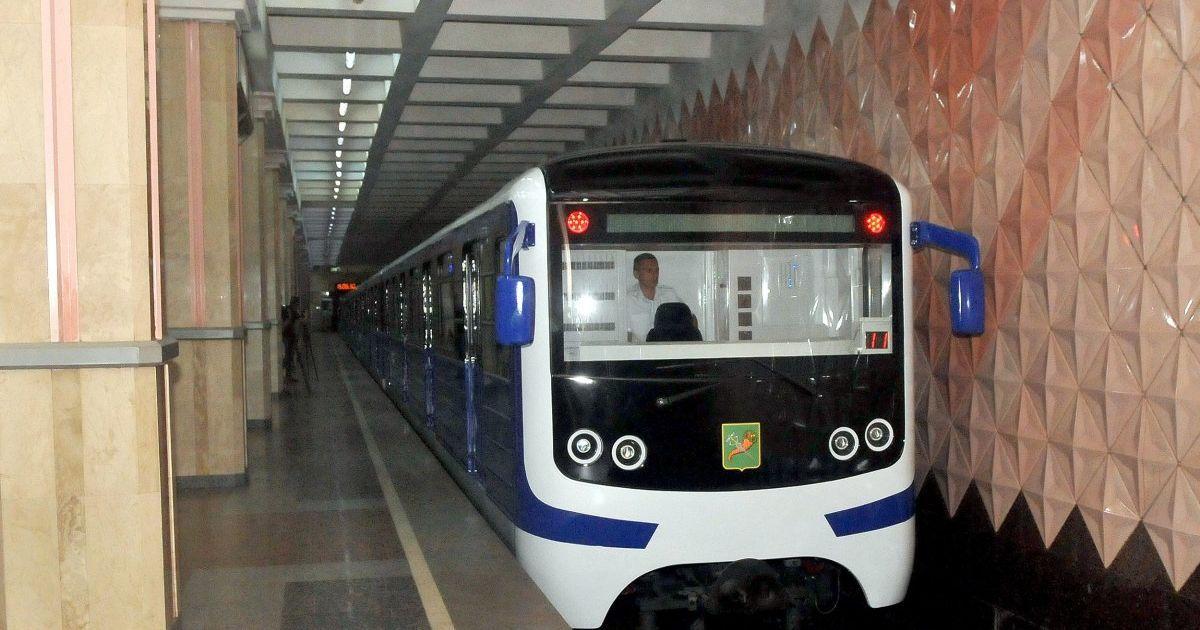 У Харкові внесуть зміни в роботу метро через спалах коронавірусу
