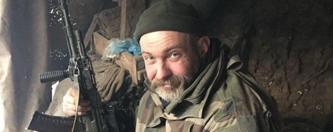 У Нацгвардії розповіли про бійця, вбитого під час кривавої стрілянини у Житомирській області