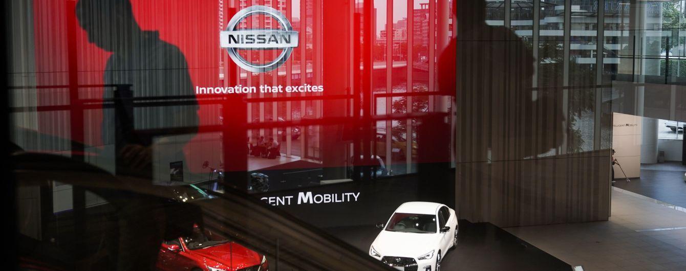 Nissan намерен массово сократить сотрудников