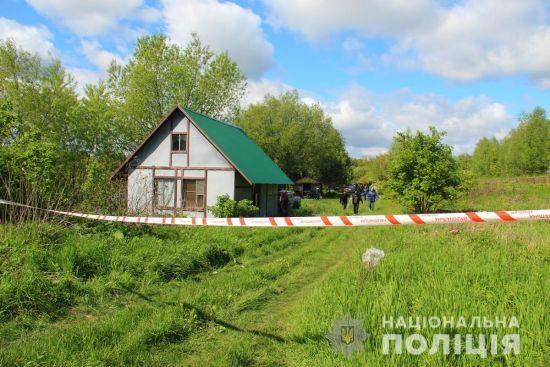 Розстріл АТОвців у Житомирській області: стрілець був тверезим і усвідомлював свої дії