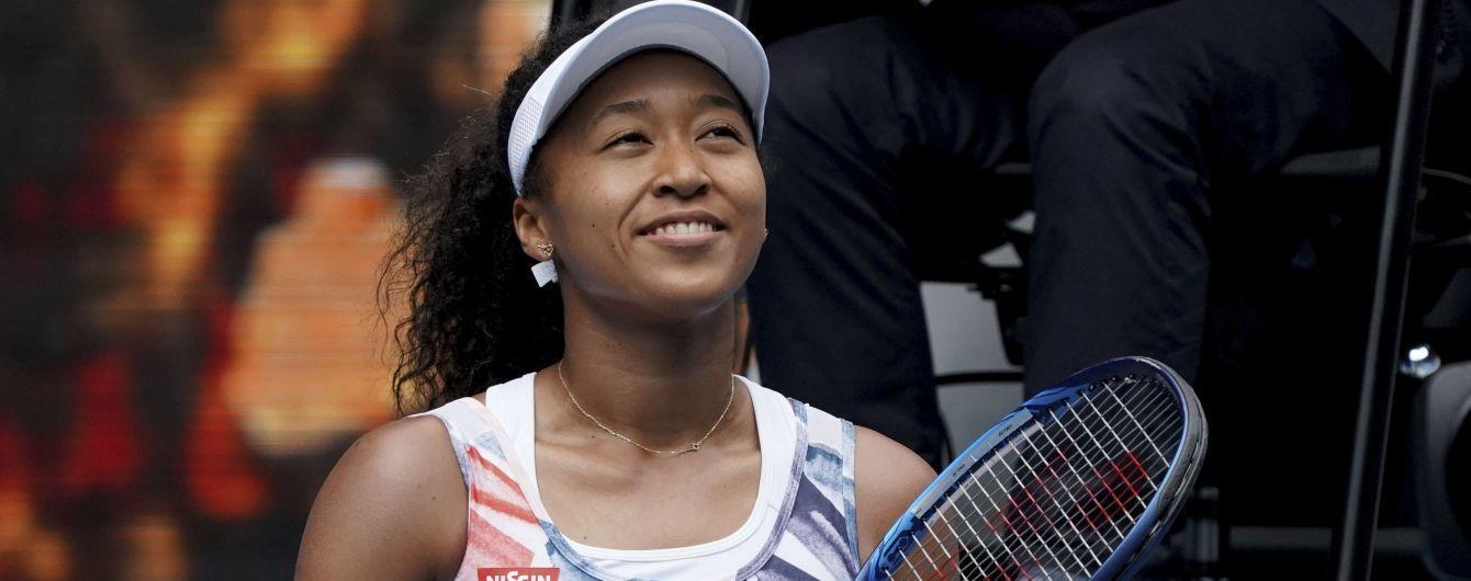На вершині жіночого спорту: японська тенісистка встановила абсолютний рекорд за сумою призових