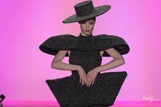 Блиск, екстравагантність і моделі plus size в колекції Christian Siriano осінь-зима 2020-2021