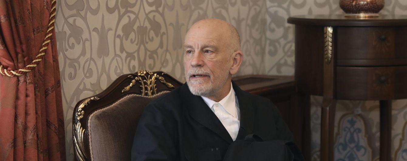 Джон Малкович зізнався, що у 19-річному віці став жертвою домагань 50-річного вчителя