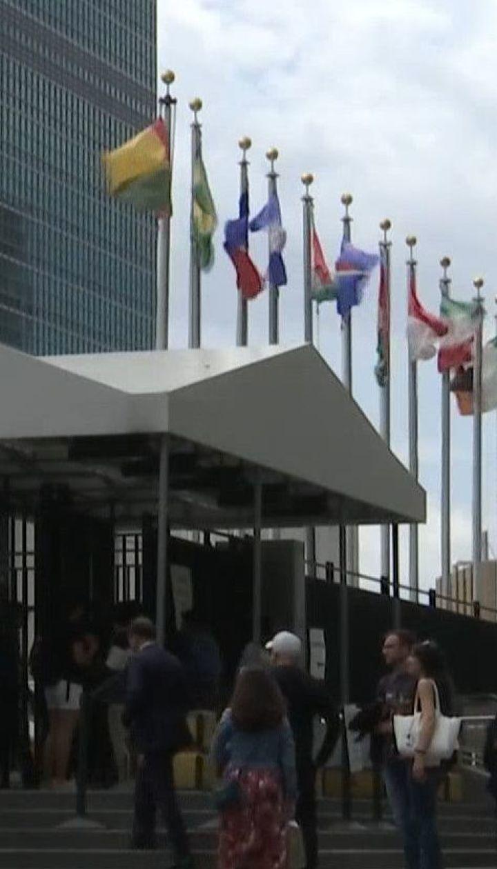 Російська делегація в ООН спробувала переконати світ, що кримцям добре живеться в окупації