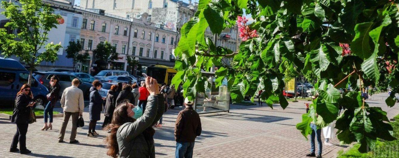 """Коронавірус в Україні 22 травня: чому половину країни залишили на """"жорсткому"""" карантині"""