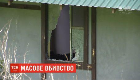 Резонансне вбивство у Житомирській області: за що чоловік розстріляв сімох АТОвців