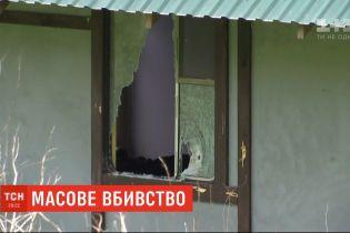 Резонансное убийство в Житомирской области: за что мужчина расстрелял семерых АТОшников