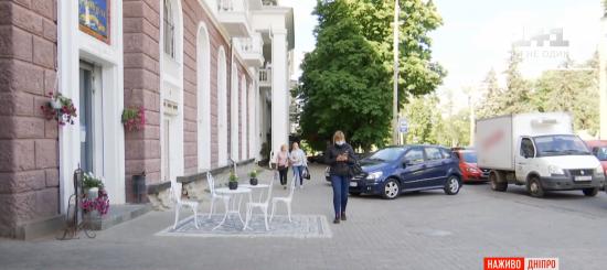 У Дніпропетровській області послаблятимуть карантинні обмеження