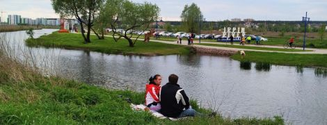 Похолодання, дощі і спека на сході - погода в Україні на середу, 8 липня