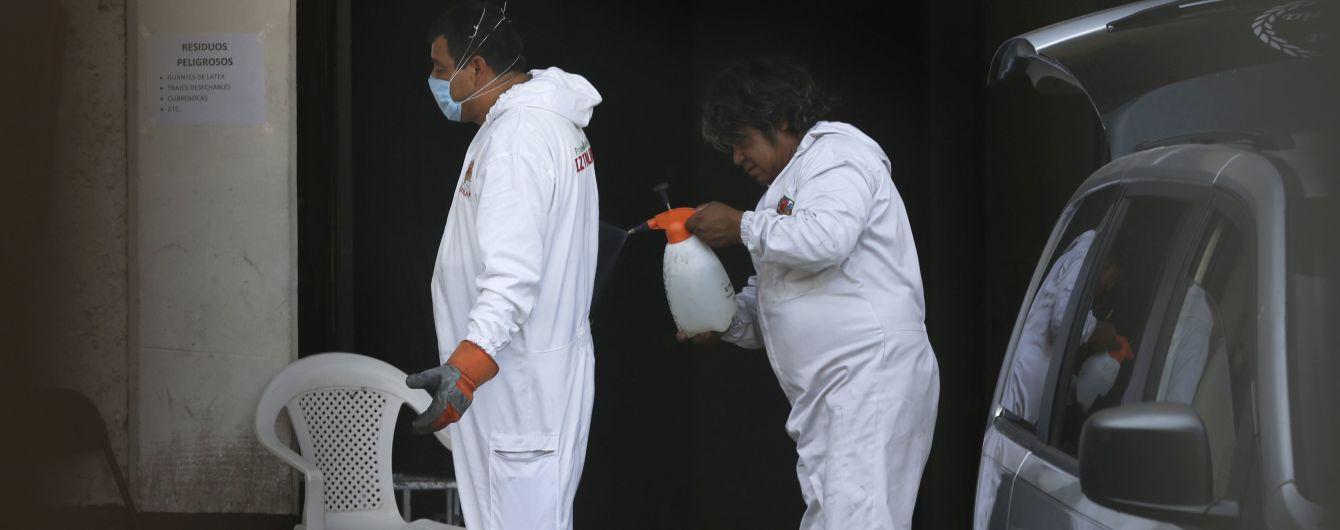 """""""Ситуация вызывает беспокойство"""": в ВОЗ зафиксировали новый очаг коронавируса"""