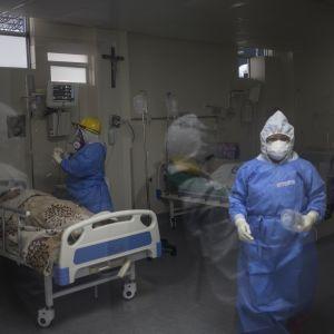 В Україні зафіксували рекордну кількість випадків коронавірусу за добу від початку пандемії – МОЗ