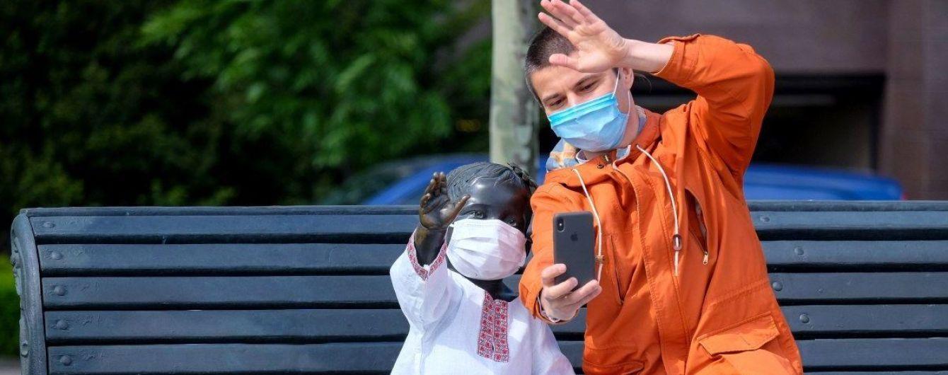 Уряд назвав області, де найкраще борються з коронавірусом