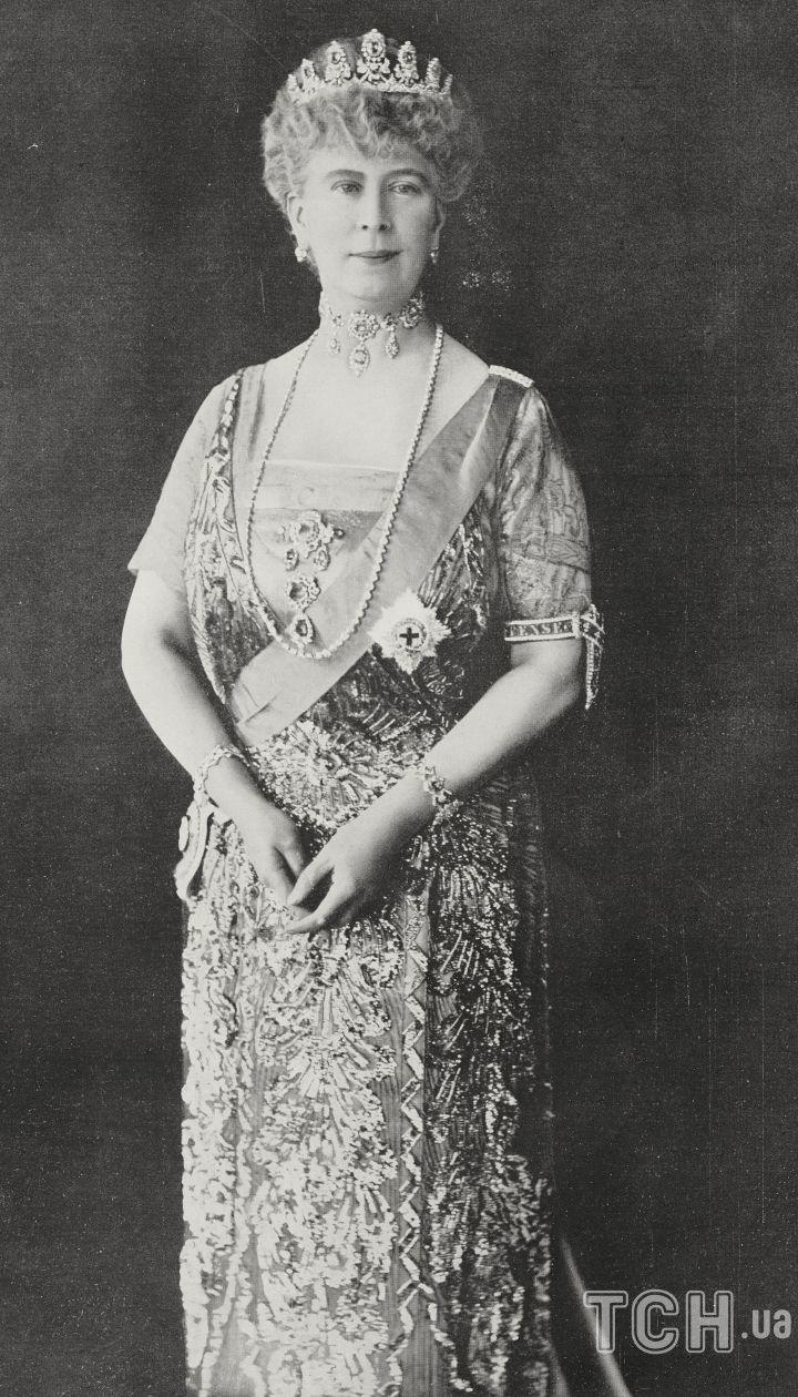 Марія Текська