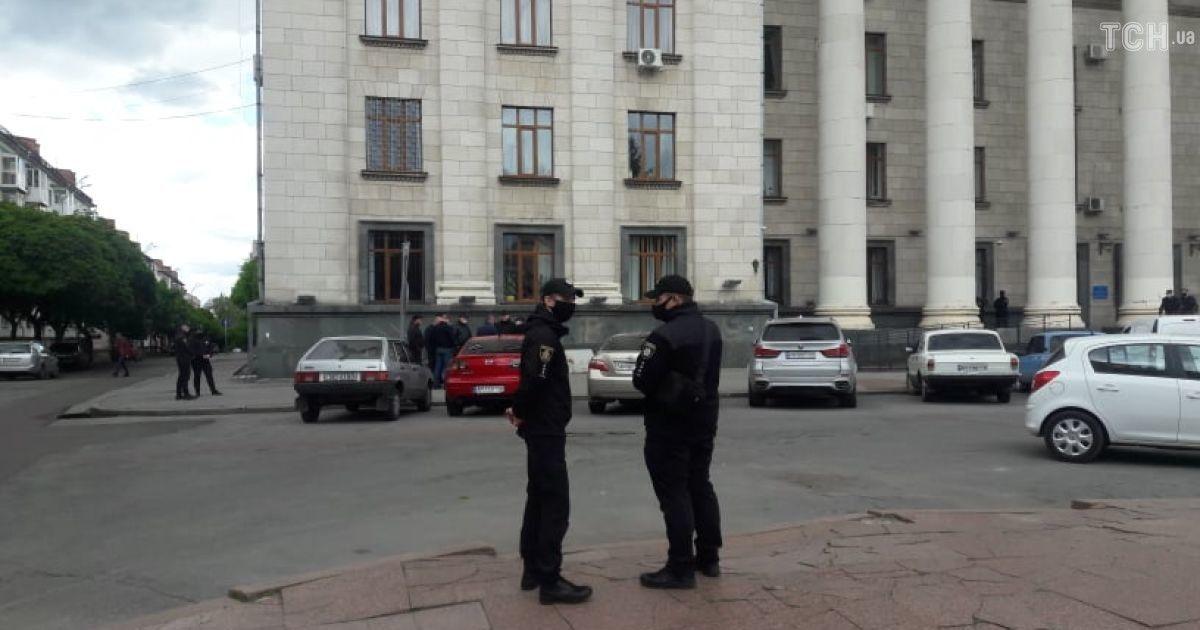 @ Корреспондент ТСН Елена Кузнецова