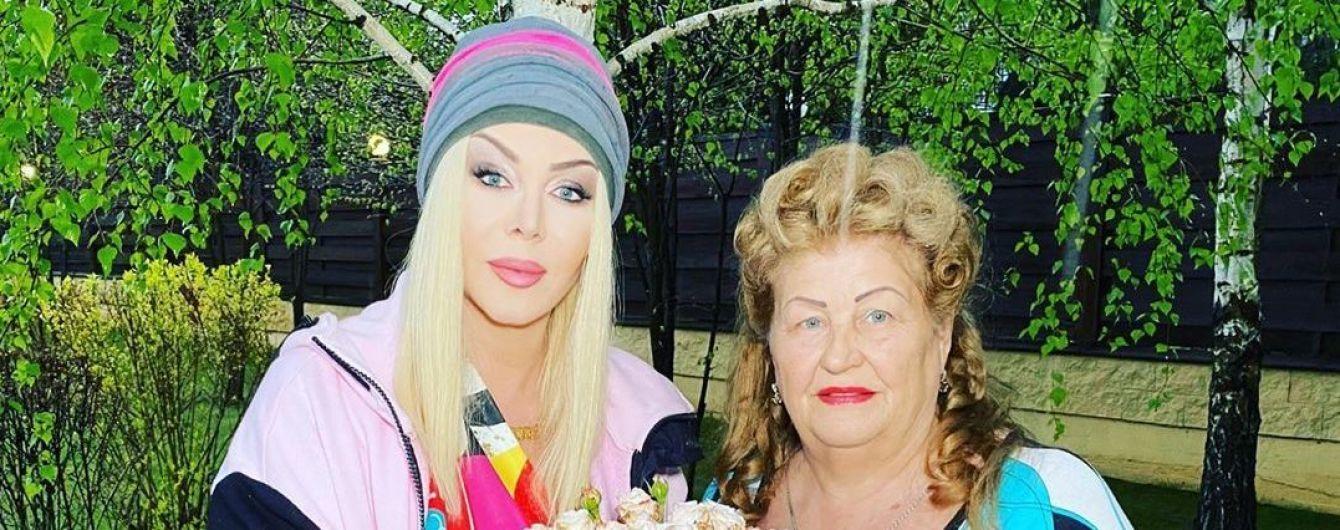 Реакція зірок на смерть мами Ірини Білик: Падалко, Нікітюк та Бужинська підтримали співачку