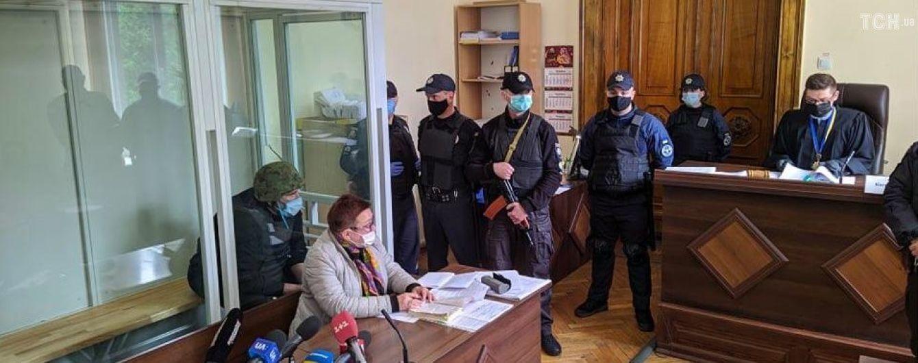 """""""Это была самозащита"""": подозреваемый рассказал свою версию расстрела АТОшников в Житомирской области"""
