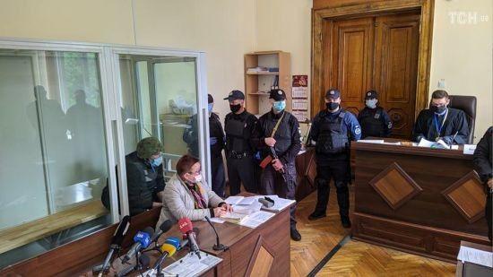 """""""Це був самозахист"""": підозрюваний розповів свою версію розстрілу АТОвців у Житомирській області"""