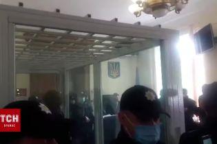Подозреваемый по делу о расстреле бывших АТОшниковрассказал, что происходило на месте преступления