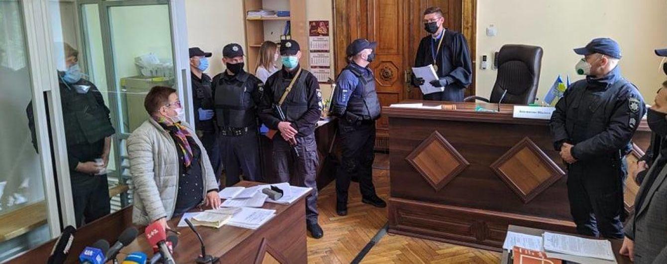 Дело житомирского стрелка: защита просит для подозреваемого круглосуточного домашнего ареста