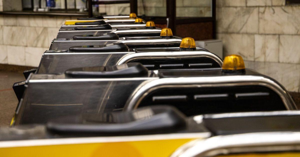 У столичному метро попередили про обмеження на вхід і вихід: на яких станціях можливі зміни