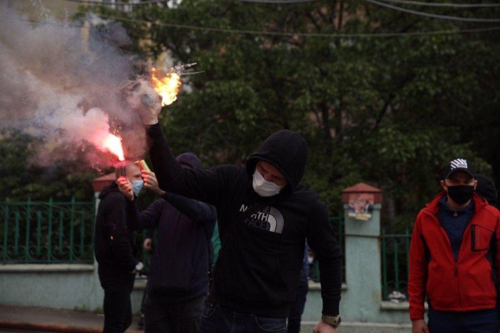 вибух біля офіса Медведчука_10
